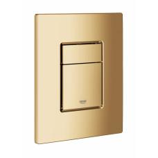 Кнопка смыва для инсталляции Grohe Skate Cosmopolitan 38732GL0, золотая