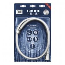 Шланг для душа GROHE Silverflex Longlife 100 см, 26334000