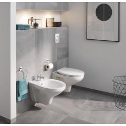 Держатель для туалетной бумаги Grohe BauCosmopolitan 40457001