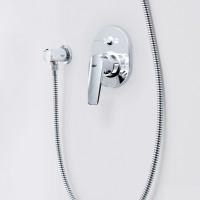 Набор для душа Grohe Bau Flow 2904500A