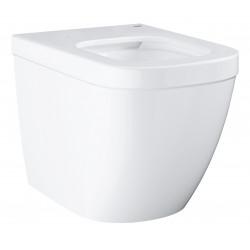 Унитаз пристенный Grohe Euro Ceramic 39339000