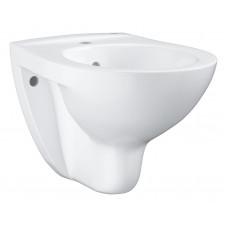 Унитаз подвесной Grohe Bau Ceramic, 39433000