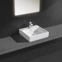 Раковина на столешницу Grohe Cube Ceramic, 3947800H