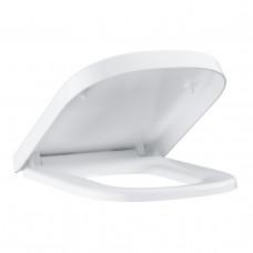Унитаз подвесной Grohe Euro Ceramic 3920600H + Сиденье для унитаза GROHE Euro Ceramic 39330001