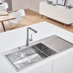 Кухонная мойка Grohe Sink K1000 31581SD0
