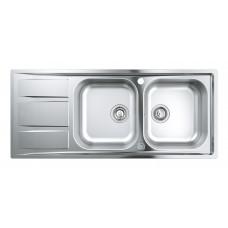 Кухонная мойка GroheEXSink K40031587SD0