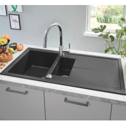 Мойка для кухни Grohe EX Sink 31642AP0 K400