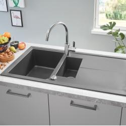 Кухонная мойка Grohe EX Sink K400 31642AT0