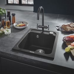 Кухонная мойка Grohe EX Sink K700 31650AP0