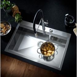Кухонная мойка Grohe Sink K800 31586SD0