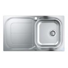 Мойка из нержавеющей стали Grohe Sink K300, 31563SD0
