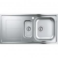 Мойка из нержавеющей стали Grohe Sink K300, 31564SD0