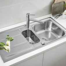 Кухонная мойка GroheEXSink K400+ 31569SD0