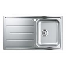 Мойка из нержавеющей стали Grohe Sink K500, 31571SD0