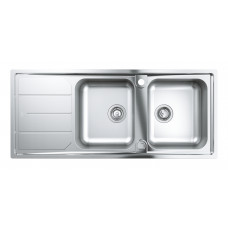 Мойка из нержавеющей стали Grohe Sink K500, 31588SD0
