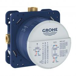 Душевой набор Grohe Grohterm 26416SC1