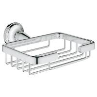 Мыльница-решетка Grohe EX Essentials Authentic 40659001