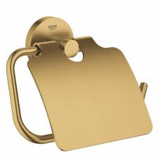 Держатель для туалетной бумаги Grohe Essentials 40367GN1