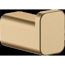 Крючок Hansgrohe AddStoris 41742140 бронза матовый