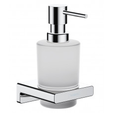 Дозатор для жидкого мыла Hansgrohe AddStoris 41745000 хром