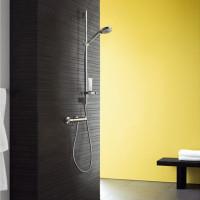 Комплект скрытого монтажа Hansgrohe Ecostat E для ванны 6в1 20190005