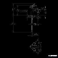 Смеситель для раковины Grohe BauFlow 23156000