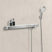 Термостат для душа Hansgrohe ShowerTablet Select 700, хром 13184000