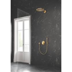 Верхний душ с кронштейном Grohe Rainshower 310 SmartActive 26475GL0