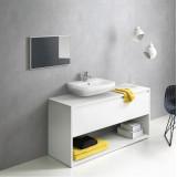 Набор смесителей Hansgrohe EcoSmart для ванны Logis 70 (71078+7140+26534400) 20200009