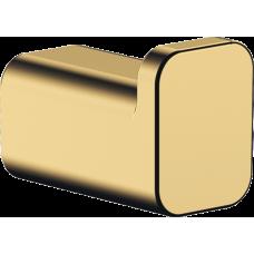 Крючок Hansgrohe AddStoris 41742990 золото