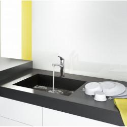 Кухонный смеситель Hansgrohe Focus M41 73885000