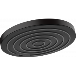 Верхний душ Hansgrohe Pulsify 260 1jet EcoSmart 24141670 черный матовый