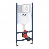 Инсталляция для унитаза GROHE Rapid SL (1,13 м) с подключениями 38840000