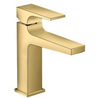 Смеситель для раковины Hansgrohe Metropol Polished Gold Optic 32507990