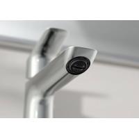 Смеситель для раковины Hansgrohe Logis с донным клапаном push-open Chrome 71252000