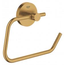 Держатель туалетной бумаги Grohe Essentials 40689GN1
