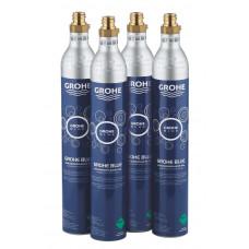 Комплект баллонов с углекислым газом Grohe Blue 40422000
