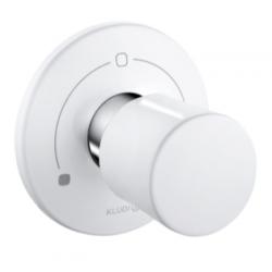 Вентиль для скрытого монтажа Kludi BALANCE WHITE 528479175