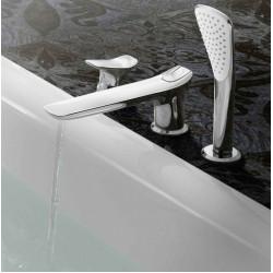 Смеситель на борт ванны Kludi AMBIENTA 534470575