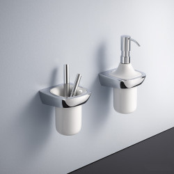 Дозатор жидкого мыла Kludi Ambienta 5397605
