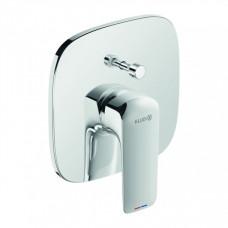 Внешняя часть смесителя для ванны и душа Kludi AMEO, 416570575