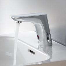 Электронный смеситель для раковины Kludi BALANCE 5210505