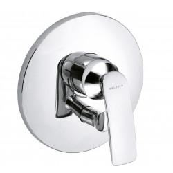 Внешняя часть смесителя для ванны и душа Kludi BALANCE 526500575