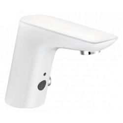 Электронный смеситель для раковины Kludi BALANCE WHITE 5210091