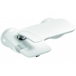 Смеситель для ванны и душа Kludi BALANCE WHITE 524459175