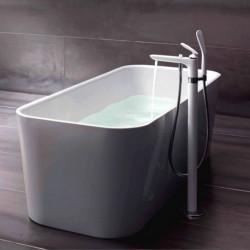Смеситель для ванны и душа Kludi BALANCE WHITE 525909175