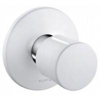 Вентиль для скрытого монтажа Kludi BALANCE WHITE 528159175