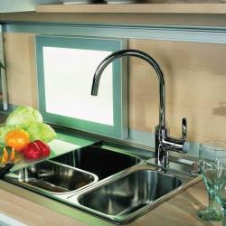 Кухонный смеситель Kludi BINGO STAR 428030578
