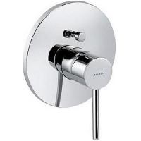 Встраиваемый смеситель для ванны и душа Kludi BOZZ 386570576
