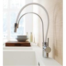 Электронный смеситель для кухни Kludi E-GO 422050575